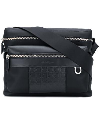 Salvatore Ferragamo Herren shoulder bag