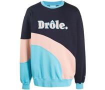 'Drôle' Sweatshirt