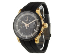 'Multifort Chronograph' analog watch