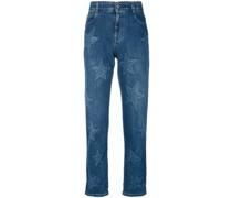 'Star' Boyfriend-Jeans
