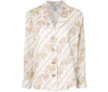 'Bronte' Hemd mit lockerem Schnitt