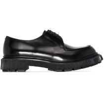 'Type 124' Derby-Schuhe