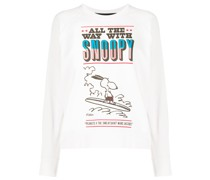 'Snoopy' Sweatshirt