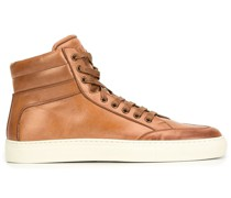 'Primo Castagna' High-Top-Sneakers