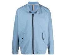 Leichte Jacke mit Reißverschluss