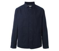 Klassische Hemdjacke - men - Baumwolle - 48