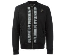 'You Are The Hero' Bomberjacke