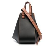Kleine Hammock Handtasche
