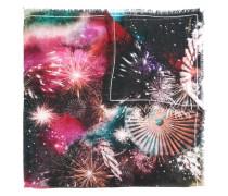 'Fireworks' Schal