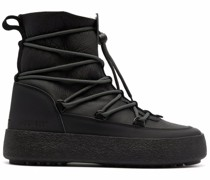 MTrack Shearling-Stiefel