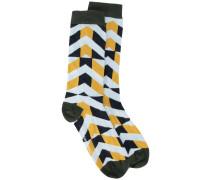 'Barber' Socken
