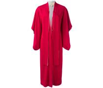 Langer Kimono - women - Acetat/Viskose - 44
