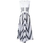 - 'Carter' Kleid - women - Baumwolle/Polyester - 6