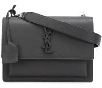 medium 'Sunset Monogram' satchel