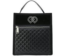 'DD' Handtasche