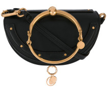 Nile mini clutch bag