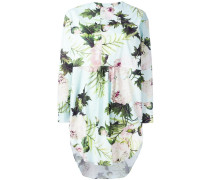 Florales Hemdkleid