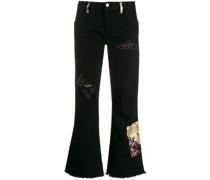'Bandana' Jeans