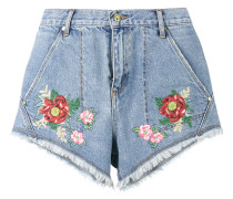 x Lee Jeans-Shorts