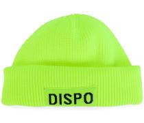 dispo patch beanie