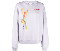 'Woodland Mouse' Sweatshirt