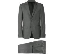 microstructured two piece suit