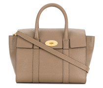 winged tote