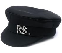 Verzierte Kappe