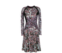 Baroccoflage dress