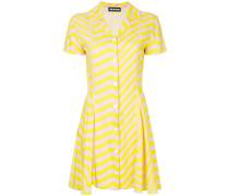 hypnotic shirt dress