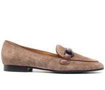 Angie Loafer aus Wildleder