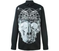 'Skull' Hemd