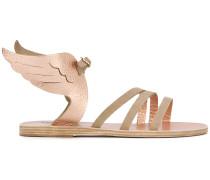 'Ikaria' Sandalen - women - Leder/rubber - 38