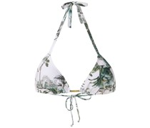 'Kuta' Bikini mit Print