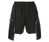 Shorts mit Stretchbund