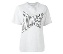 T-Shirt mit Logo-Print - women
