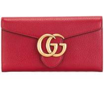 Portemonnaie mit GG-Schild