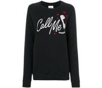 'Call Me' Sweatshirt