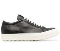 Sneakers mit Farbkontrast
