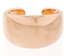 18kt Ear Cuff aus Rotgold