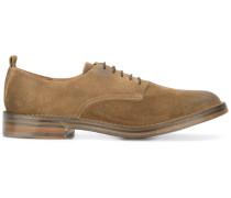 Klassische Derby-Schuhe - men - Leder/rubber