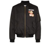 Moschino Jacken | Sale 76% im Online Shop