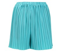 Plissierte Playa Shorts