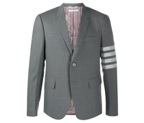 Four-Bar fitted blazer