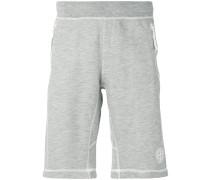 bermuda shorts - men - Baumwolle/Polyester - L
