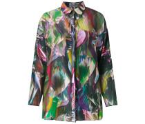 foliage Janaina shirt