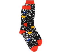 'Egg' Socken
