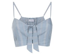 'Fiora' Cropped-Top