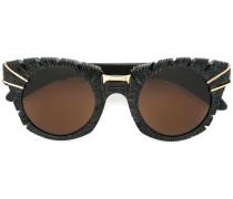 Matte 'Phoenix' Sonnenbrille
