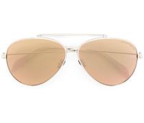 'Piercing Shield' Pilotenbrille